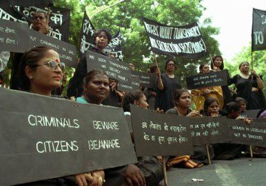India's Criminal Politicians | The Diplomat