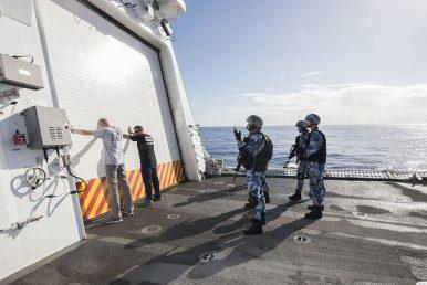 China's Djibouti Base: A One Year Update