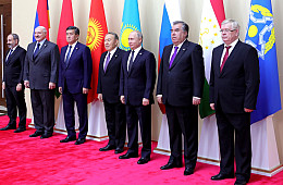 Who Postponed the CSTO Summit?