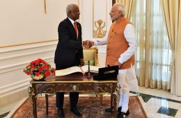 India, Maldives Recalibrate Their Bilateral Relationship With Modi-Solih Summit
