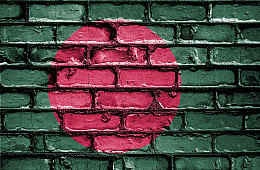 The Bell Tolls on Bangladesh's Democracy