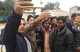 Bangladesh's Deadly Election   The Diplomat