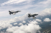 Air Force Exercise Highlights Indonesia-Singapore Defense Ties