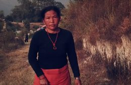 This Nepali Mother Sold Her Kidney to Raise Children