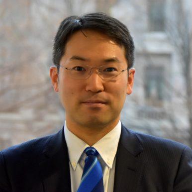 Satoru Nagao on the Japan-India 'Special' Relationship