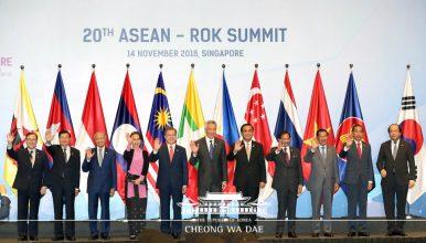 South Korea, Laos Move to Solidify Ties