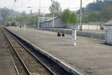 Inter-Korean Rail Survey Begins, Ahead of Expected Fourth Kim-Moon Summit in Seoul