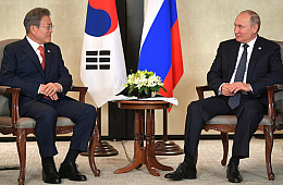 Can Russia Play a Positive Role on the Korean Peninsula?