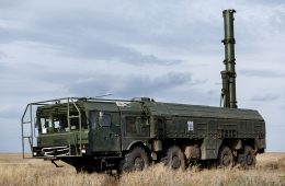 Revealed: US Intelligence Chief Clarifies the Nature of Russia's INF Treaty Violation