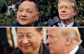 US-China Relations at 40