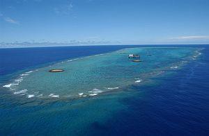 Japan Slams China for Unauthorized Research Around Okinotori Island