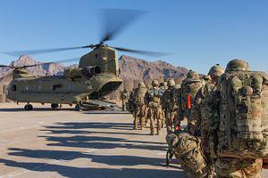The Taliban's Delusion Hampers Reconciliation