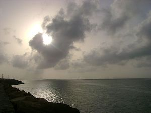 Pakistan and the Sea: Preserving the Marine Environment