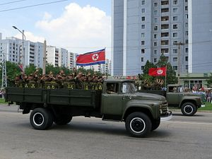 Van Jackson on Dealing With a Nuclear North Korea