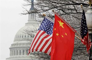 Policy Advisers Urge US Government to Ratchet up the Pressure on China