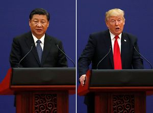 US-China: A New Consensus for Strategic Competition in Washington