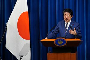 Japan Ends 2019 With a Packed Diplomatic Schedule