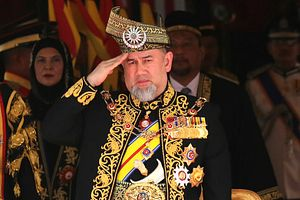 After Shock Abdication, Malaysia's Royals Will Pick a New King