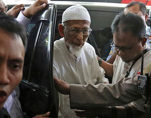 Jokowi's Failed Bashir Gamble Reveals the Danger of Playing the Religion Card in Indonesia