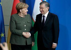 A Reliable Partnership: German-Uzbek Relations in the Spotlight
