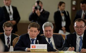 Atambayev's Allies Face Long Sentences as Corruption Trials Close