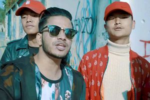 Beats in the Himalayas: The Rise of Nepali Hip Hop
