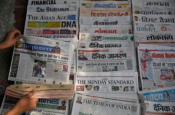 Indians Trust Their Media More Than Americans Do, But Things Can Be So Much Better