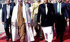 Billions at a Cost: Pakistan's Arab State Windfall
