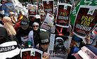Are Indonesia and Malaysia Ready to Stand up for China's Muslims?
