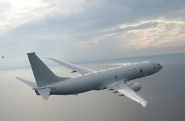 US Defense Firm Boeing Receives $2.4 Billion P-8A Poseidon Contract From US Navy