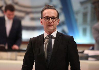Appraising Germany's 'Alliance of Multilateralists' Idea in