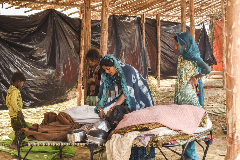 Safe But Betrayed: Pakistani Hindu Refugees in India