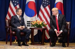 Two Alliances in Trouble: Managing the US-Philippine and US-South Korea Alliances in 2019
