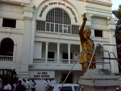 Are Tamil Nadu's Dravidian Parties on a Terminal Decline?