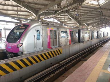 How to Save Mumbai's Public Transit