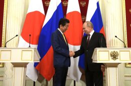 Russia and Japan: No Closer to a Kuril Islands Breakthrough