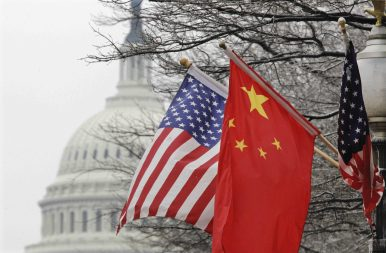 How Mutual Intellectual Exchange Fell Victim to US-China Competition