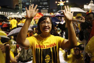 Making Democracy Work in Malaysia