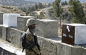 Will Pakistan's Wall Work?