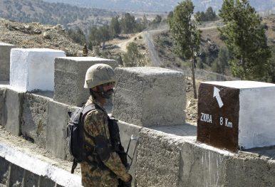 Will Pakistan's Wall Work?