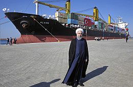 India Doubles Down on Chabahar Gambit