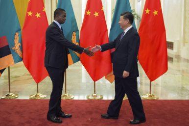 Zambia Debates Chinese 'Economic Slavery'
