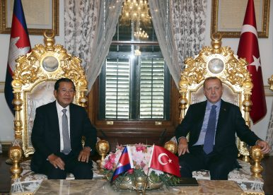 Turkey's Gülen Crackdown Comes to Cambodia
