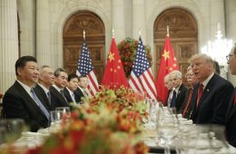 An American Consensus: Time to Confront China