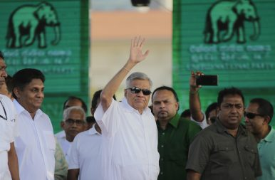Sri Lanka: After the Crisis, What Next?