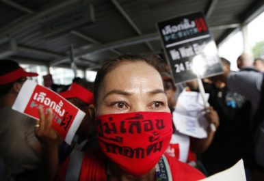 Challenges and Opportunities in Negotiating Constitutional Reforms in Post-Election Thailand
