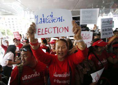 Pavin Chachavalpongpun on Thailand's Politics