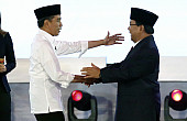 Will Foreign Policy Matter in Indonesia's Presidential Election?