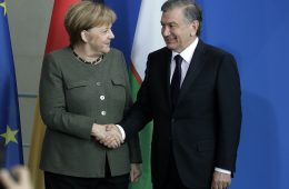 A Reliable Partnership: German-Uzbek Relations in the Spotlight