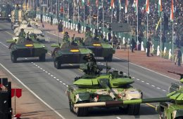 Is the Indian Military Capable of Executing the Cold Start Doctrine?